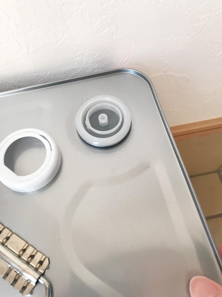 ドーバー パストリーゼ77 15kg <スチール缶> 開け方
